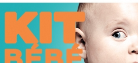 Total kit bébé 2019 offert : Cadeaux gratuits