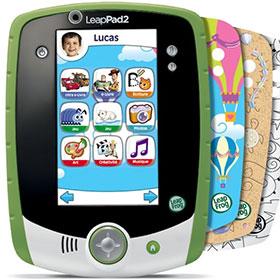 Bon plan : Tablette enfant LeapPad 2 pas chère à 31.99€