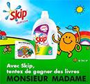 Concours Skip Monsieur Madame