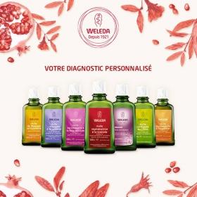 Concours Weleda : 70 huiles de beauté bio à gagner