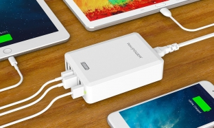 Chargeur multi USB