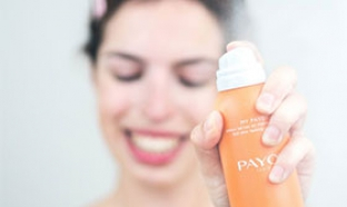 Jeu concours My Payot : 100 brumes Eclat à gagner