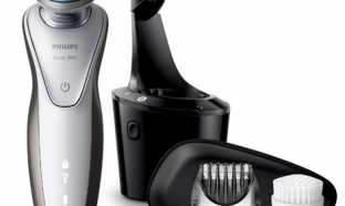 400 rasoirs électriques masculins Philips gratuits à tester