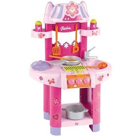Promotion Amazon : 1 kitchenette Barbie à 9.49€