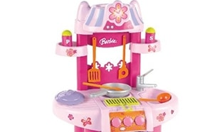 Promotion Kitchenette Barbie
