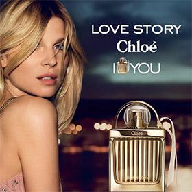Échantillons parfum Chloé Love Story : 1000 miniatures à gagner