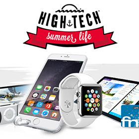 Concours Société Générale : 23 cadeaux high-tech à gagner