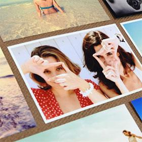 MonAlbumPhoto : 39 tirages photo gratuits livrés