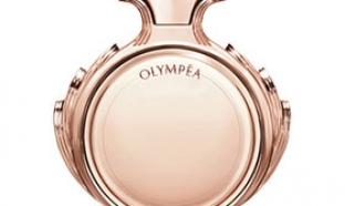 Échantillon du parfum Olympéa de Paco Rabanne