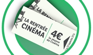 La Rentrée du cinéma 2016