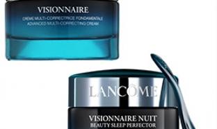 Testez les soins Visionnaire Nuit + Jour de Lancôme : 150 gratuits