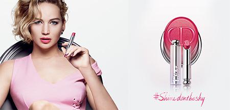 Rouges à lèvres Dior Addict Lipstick