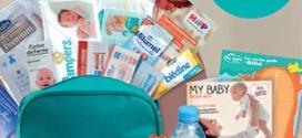 Trousses de naissance gratuites pour b b echantillons 2017 - Ampoules gratuites intermarche ...