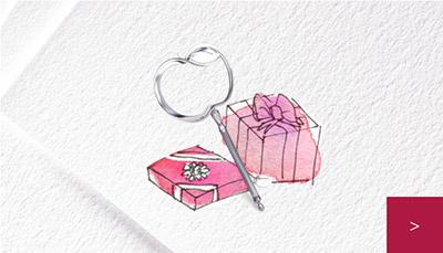 Cadeaux Nina