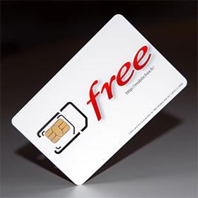 Free Mobile passe son forfait 4G à 50 Go de données