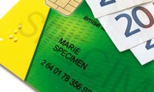 Carte vitale : l'État met en garde contre des mails frauduleux