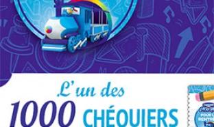 Fournitures scolaires : 1000 chéquiers Carrefour de 50€ à gagner