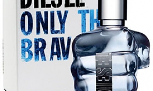 échantillon parfum Only The Brave de Diesel