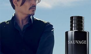 Kits d'échantillons gratuits du parfum Dior Sauvage