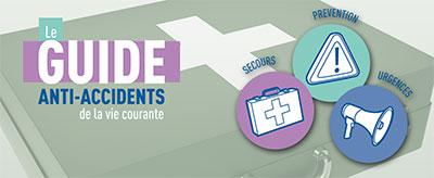 Guide Axa Prévention gratuit
