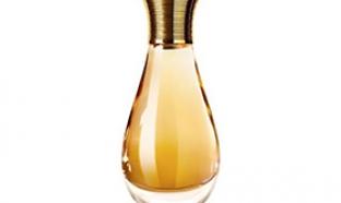 échantillon J'adore Touche de Parfum de Dior