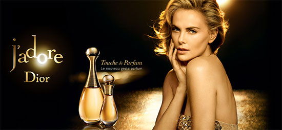 J'adore Touche de Parfum Dior