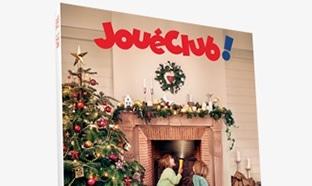 Catalogue JouéClub Noël 2017 gratuit : Recevez-le !