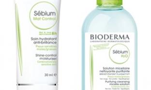 Testez l'hydratant Sébium Mat Control : 400 soins gratuits