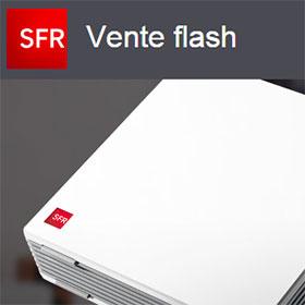 Bon plan: Forfait ADSL SFR pas cher à partir 1.99€ par mois !
