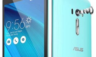 Test du smartphone Asus ZenFone Selfie : 100 gratuits