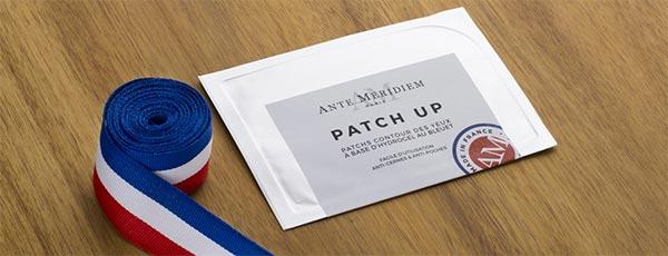 échantillon Patch Up Ante Meridiem