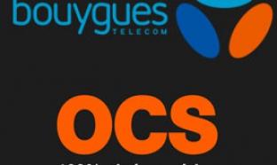Bouygues Bbox : Chaînes OCS gratuites
