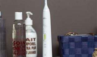Test brosses à dents Philips : 80 gratuites offertes par Sampleo