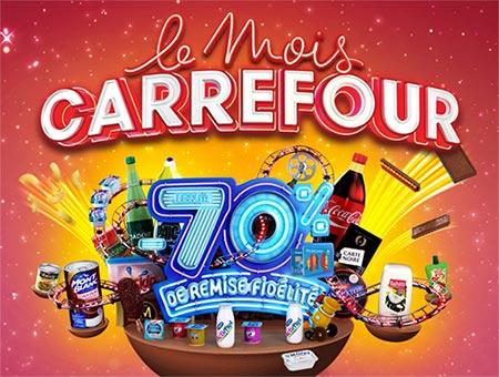 Le Mois Carrefour 2016 : Catalogue Semaine 1