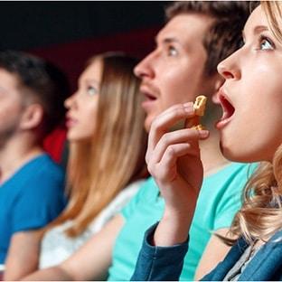 Bon plan Cinéma : CinéChèque moins cher à 5.85€ la séance