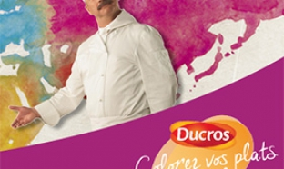 épices Ducros gratuites
