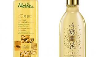 30 duos de produits de beauté L'Or Bio de Melvita à gagner