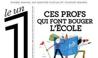 Le journal Le 1 version papier : Prochain numéro gratuit