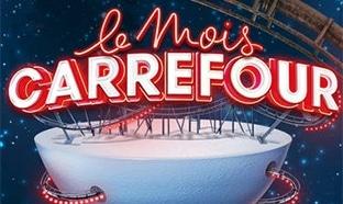 Catalogues Le Mois Carrefour 2016 : Jusqu'à 70% remboursés