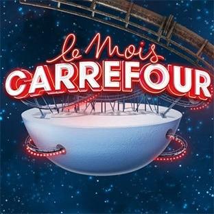 Catalogues Le Mois Carrefour 2016 : Jusqu'à 80% d'économies