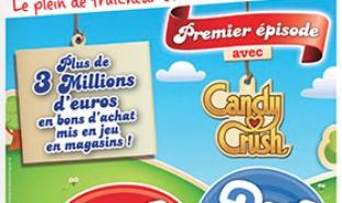 Le Mois Market chez Carrefour Market : Promotions et Concours