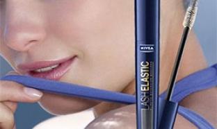 Testez le mascara Lash Elastic de Nivea : 250 gratuits