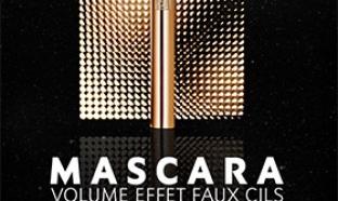 200 mascaras Volume Effet Faux Cils d'YSL gratuits à tester