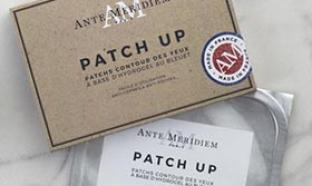 Recevez un échantillon gratuit du soin Patch Up de Ante Meridiem