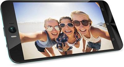 Test smartphone Asus ZenFone Selfie