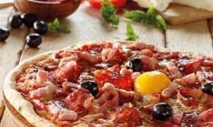 Bons de réduction Pizza Paï