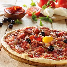Codes promo et bons de réduction Pizza Paï
