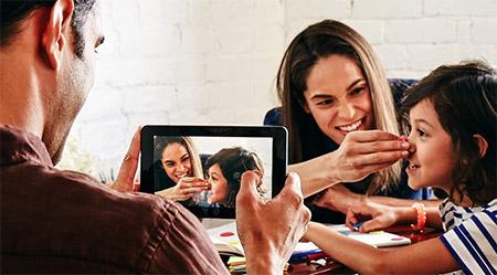 Testez la tablette tactile Fire d'Amazon