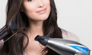 sèche-cheveux Pro Digital de Babyliss gratuit