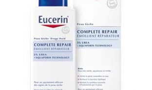 Test du soin Complete Repair d'Eucerin : 100 gratuits